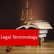 Legal Terminology 100 Hours Certificate Course
