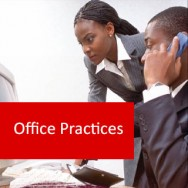 Office Practices 100 Hours Certificate Course