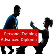 Personal Training 800 Hours Advanced Diploma