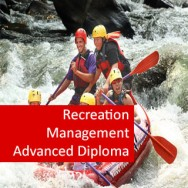 Recreation Management 800 Hours Advanced Diploma