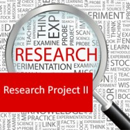 Research Project II