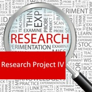Research Project IV (Thesis Preparation)