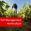 Soil Management - Horticulture 100 Hours Certificate Course