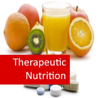 Therapeutic Nutrition 100 hours Certificate Course