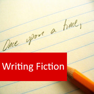 Writing Fiction 100 Hours Certificate Course