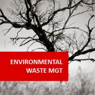 Environmental Waste Management 100 Hours Certificate Course