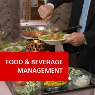 Food and Beverage Management 100 Hours Certificate Course