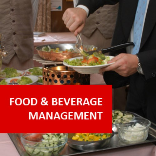 Food And Beverage Administration