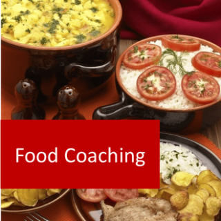 Food Coaching 100 Hours Certificate Course
