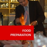 Food Preparation - Foundations of Cooking 100 Hours Certificate Course