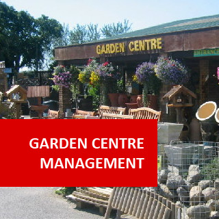Garden Centre and Retail Nursery Management 100 Hours Certificate Course