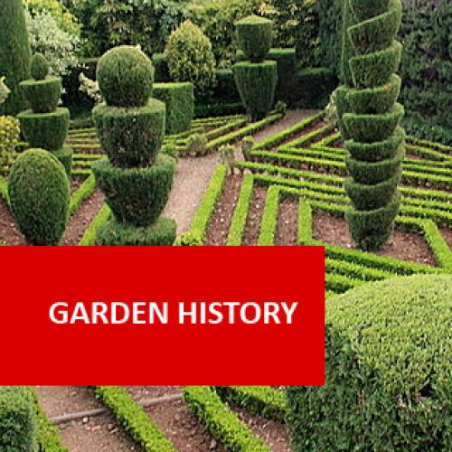 29 brilliant garden design courses correspondence for Garden design history