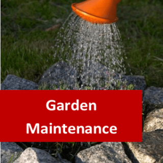 Garden Maintenance 100 Hours Certificate Course
