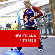 Health & Fitness II 100 Hours Certificate Course