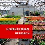Horticultural Research I
