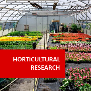 Horticultural Research I 100 Hours Certificate Course