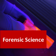 Introduction to Forensic Science 100 Hours Certificate Course