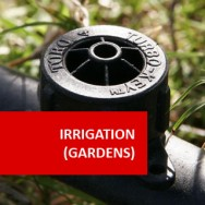 Garden Irrigation 100 Hours Certificate Course