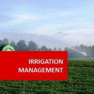 Irrigation Management 100 Hours Certificate Course