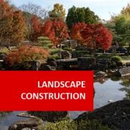 Landscape Construction 100 Hours Certificate Course