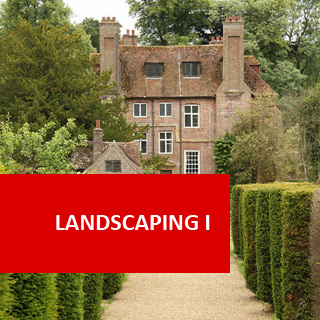 Landscaping I 100 Hours Certificate Course