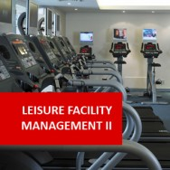 Leisure Facility Management II 100 Hours Certificate Course
