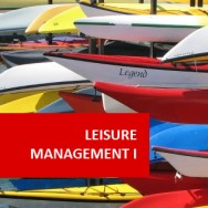 Leisure Management I 100 Hours Certificate Course