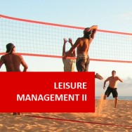 Leisure Management II BRE104