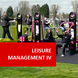 Leisure Management IV 100 Hours Certificate Course