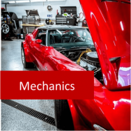Mechanics (Understanding and Working with Machines) 100 Hours Certificate Course