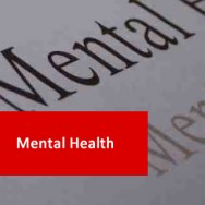 Managing Mental Health in Adults