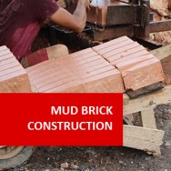 Mud Brick Construction