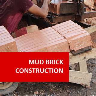 Mud Brick Construction 100 Hours Certificate Course