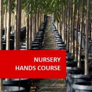 Nursery Hands Course
