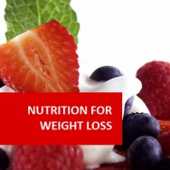 Nutrition for Weight Loss Level 3 Certificate Course