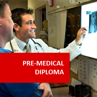 Medical Science 900 Hours Advanced Diploma (Pre-Medical)