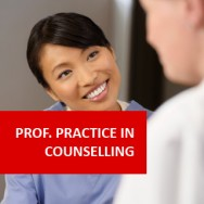 Professional Practice In Counselling 100 Hours Certificate Course