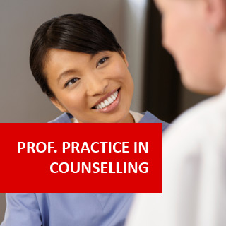 Professional Practice In Counselling Level 3 Certificate Course
