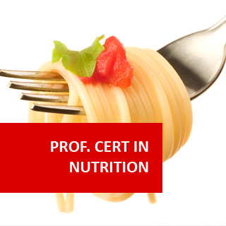 Nutrition 200 Hours Proficiency Certificate Course