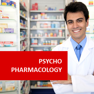 Psychopharmacology (Drugs & Psychology) 100 Hours Certificate Course