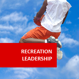 Recreation Leadership 100 Hours Certificate Course