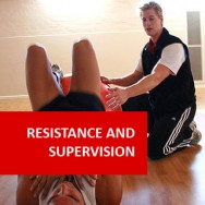 Resistance and Gym Supervision 100 Hours Certificate Course