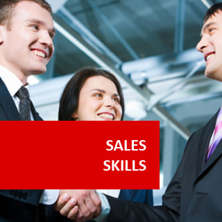 Sales Skills 100 Hours Certificate Course