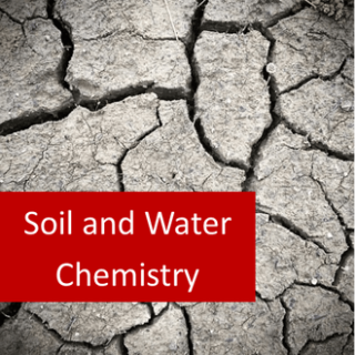 Soil and Water Chemistry 100 Hours Certificate Course