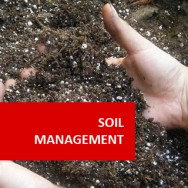 Soil Management - Agriculture