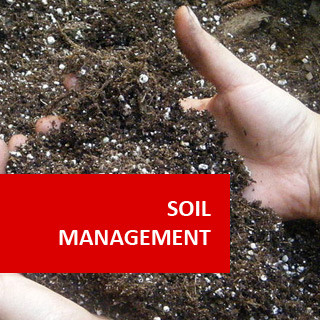 Soil Management - Agriculture 100 hours Certificate Course