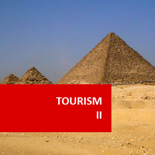 Tourism II (Special Interest Tourism) 100 Hours Certificate Course