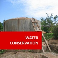 Water Conservation and Management BEN302 CLD