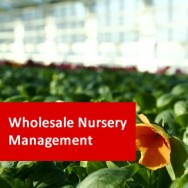 Wholesale Nursery Management 100 Hours Certificate Course