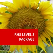 RHS Level 3 Certificate Courses of Both L3 Programmes
